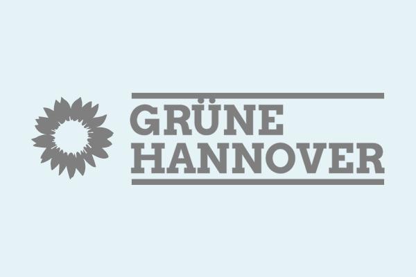 Logo Grüne Hannover