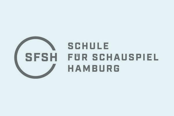 Logo Schule für Schauspiel Hamburg