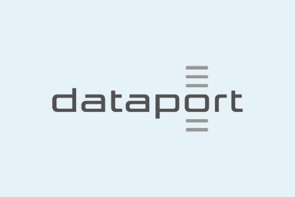Logo Dataport