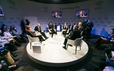 Sprechen unter Druck: Die Strategien von Baerbock, Scholz und Laschet